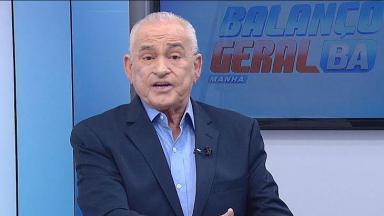 Raimundo Varela apresenta o Balanço Geral