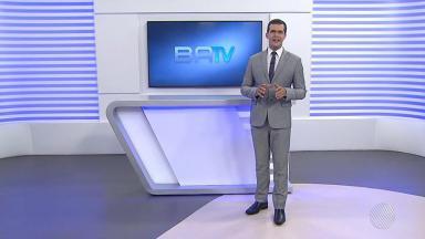 Fernando Sodake no BA TV