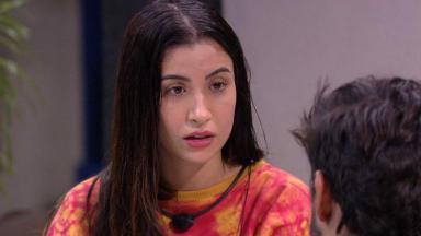 Bianca Andrade e Guilherme