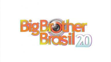 Logo do BBB20