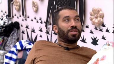 No quarto Cordel, Gilberto fala sobre tretas