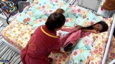 Juliette está no quarto cordel do BBB21