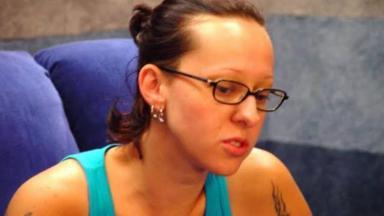 Estela Padilha participou do primeiro BBB