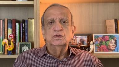 Bemvindo Sequeira falou sobre os bastidores de Tieta em seu canal no YouTube