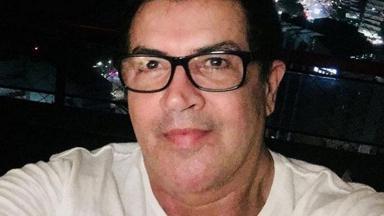Beto Barbosa segue internado após cirurgia para retirada do câncer