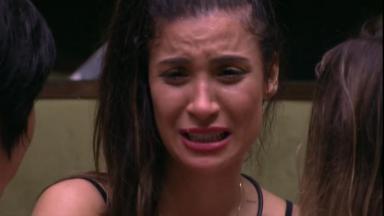 Bianca Andrade disse estar se sentindo excluída no BBB20