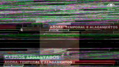 Band sai do ar durante Brasil Urgente