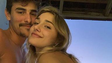Bruno Montaleone e Sasha