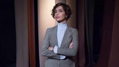 Camila Pitanga