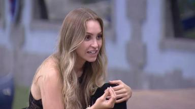 Carla Diaz no BBB21