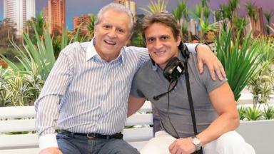 Carlos Alberto de Nóbrega e Marcelo de Nóbrega