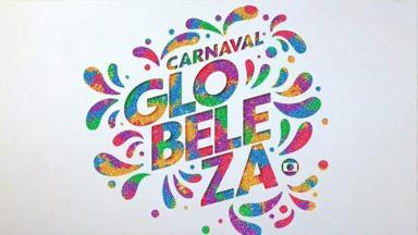 Logo do Carnaval Globeleza