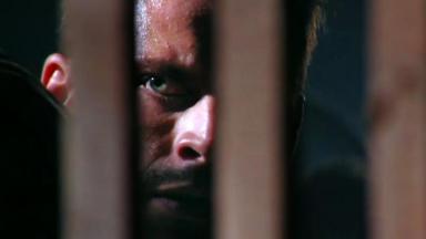 Cassiano na prisão