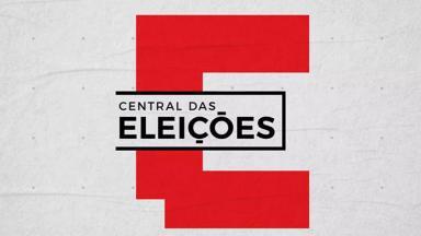 Logotipo Central das Eleições