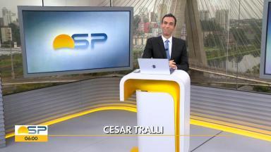 César Tralli