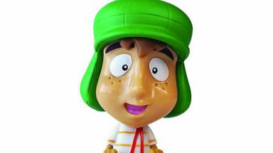 Toy art do Chaves