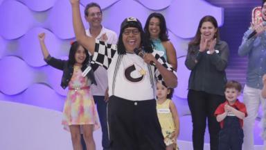 Edilson Oliveira como Chiquinho