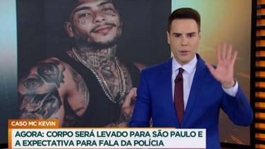 Cidade Alerta bateu recorde de audiência com morte de MC Kevin