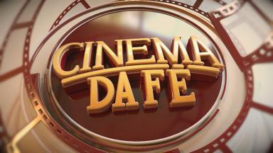 Logo do Cinema da Fé