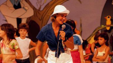 Xuxa no Clube da Criança