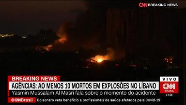Imagem da CNN Brasil