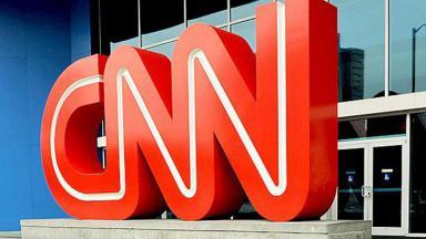 Logo da CNN