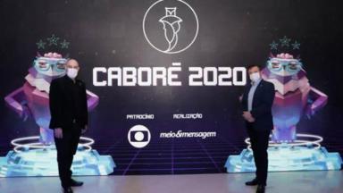 Foto do evento Prêmio Caboré 2020