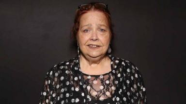 A atriz Conchata Ferrell