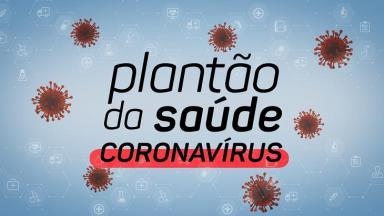 programa sobre coronavírus