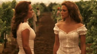 Silvia Navarro e Jessica Coch interpretam irmãs em Quando Me Apaixono