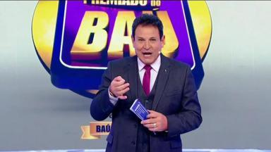 Luiz Ricardo no Cupom Premiado Baú