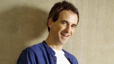 Daniel Warren, ator da Globo