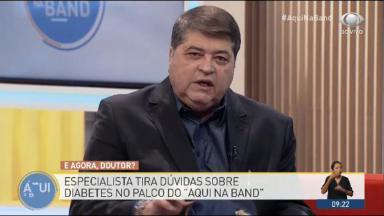 "Datena no ""Aqui na Band"""
