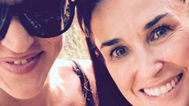 Demi e Masha