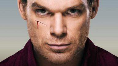 Protagonista de Dexter