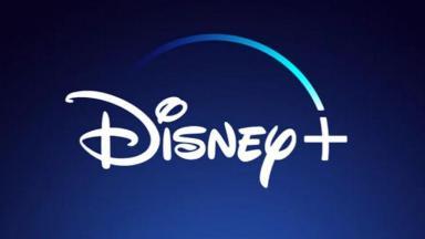 Logotipo do Disney+