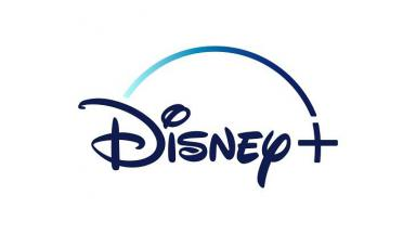 Disney+ logotipo