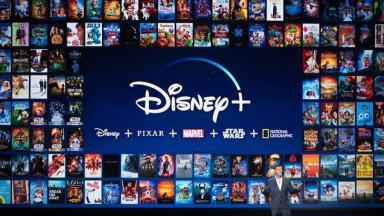 Divulgação do Disney+