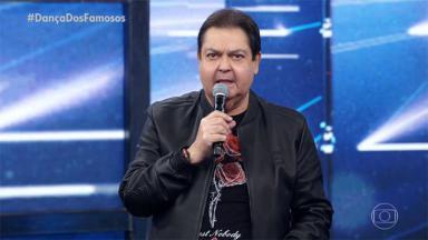 Fausto Silva apresenta o Domingão