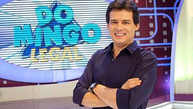 """Domingo Legal"""" foi o único dominical que cresceu em um ano"""
