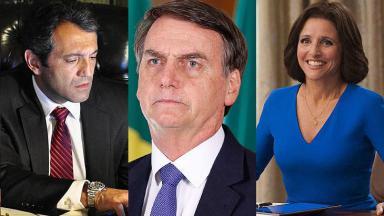 Jair Bolsonaro foi esfaqueado na campanha eleitoral