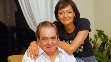 Benedito Ruy Barbosa e Edmara Barbosa
