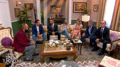 El Show de las TLNovelas