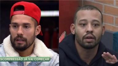 Bil Araújo e Mussunzinho ficam estremecidos após discussão sobre Medrado em A Fazenda 2021