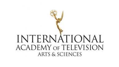 Emmy Internacional logo