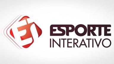 Logotipo do Esporte Interativo