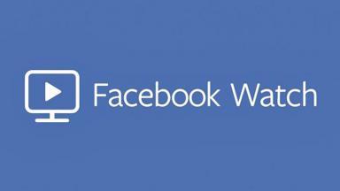 Logotipo do Faceboo, Band, RedeTV! e SBT