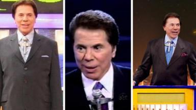 Silvio Santos no Family Feud, Show do Milhão e Roda a Roda