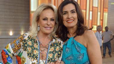 Fátima Bernardes retorna à grade da Globo