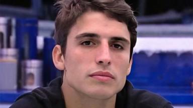 Felipe Prior no BBB